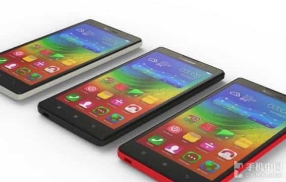 ¡Lenovo K80 se une a línea de smartphones con 4 GB de RAM!