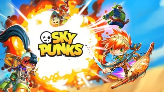 sky-punks-android