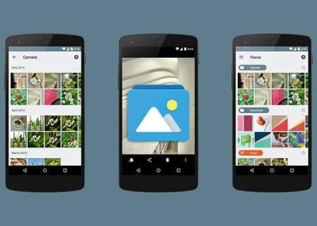 Focus-app