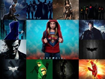 Wallpapers-DC-Comics