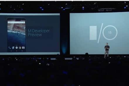 Android M Developer Preview, todas las novedades del nuevo sistema