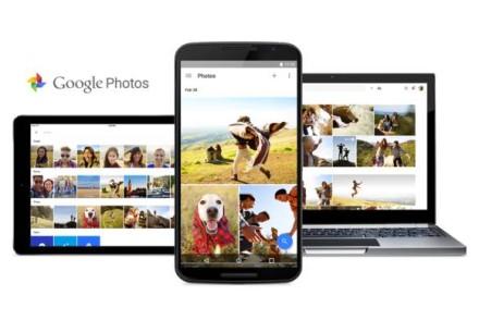 Google Photos: almacenamiento en la nube solo para tus fotografías