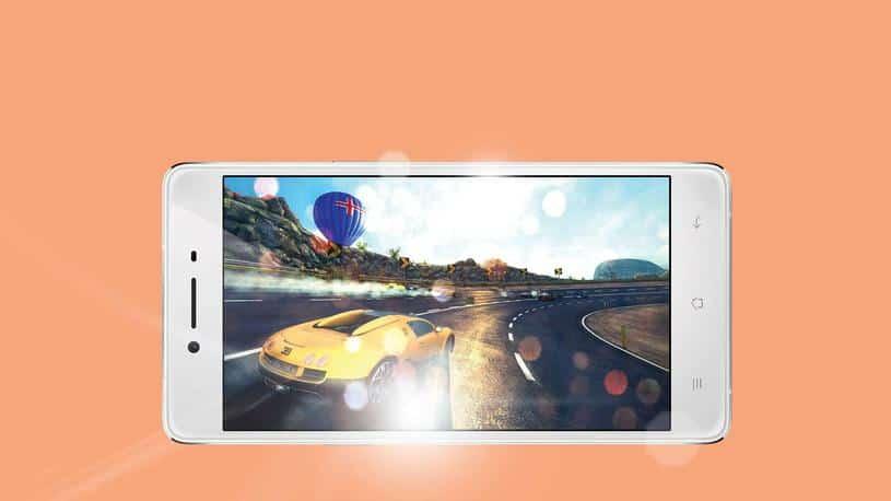 Oppo R7 y R7 Plus: características, precio y disponibilidad