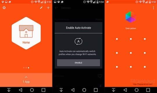 Hexlock-app