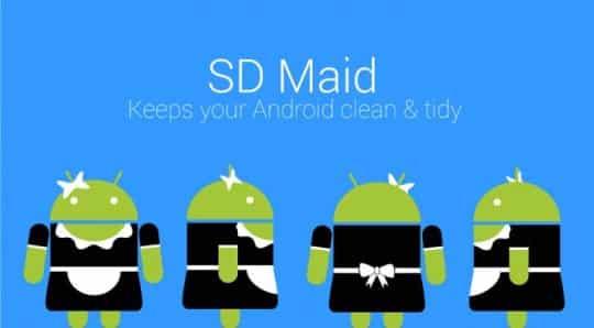 sd-maid-optimizar-android