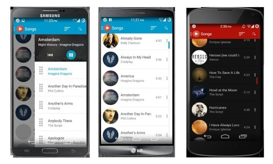 ACEMusic-app
