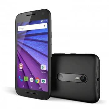 Motorola Moto G 2015, la 3ª Gen de un móvil más que éxitoso