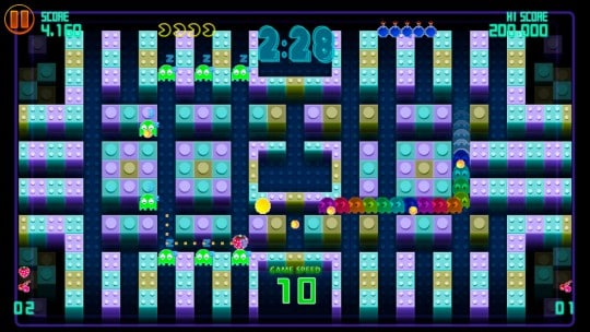 PAC-MAN-CE-DX-android