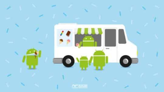 android-vacaciones