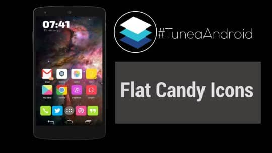 flat-candy-icons
