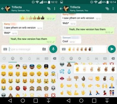 WhatsApp-emoji-razas