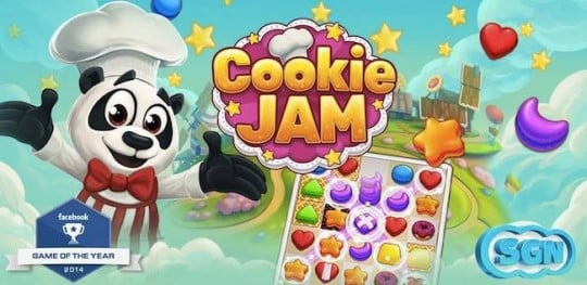 Cookie-Jam-android