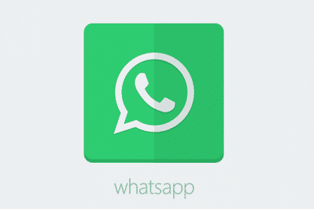 Whatsapp-app