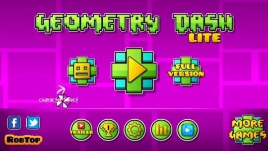 geometry-dash-lite