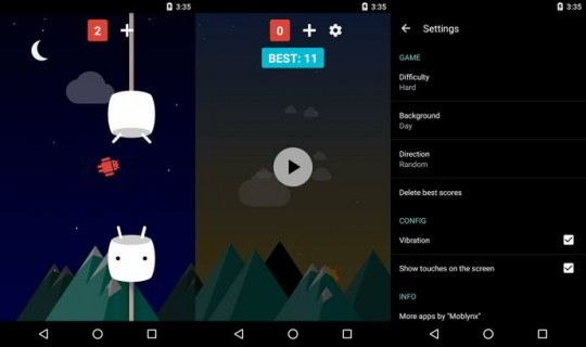marshmallow-game-android