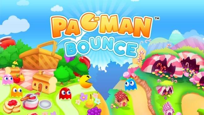 pacman-bounce