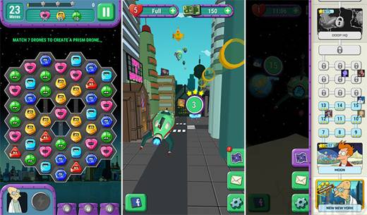 futurama-release-the-drones-android