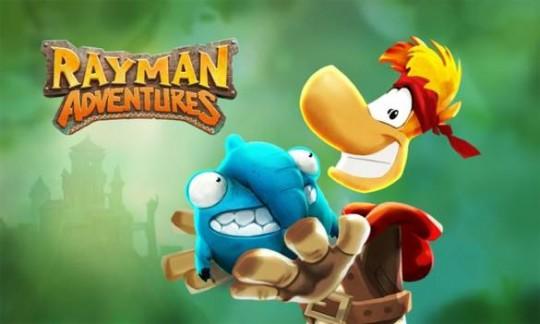 Rayman-Adventures-apk
