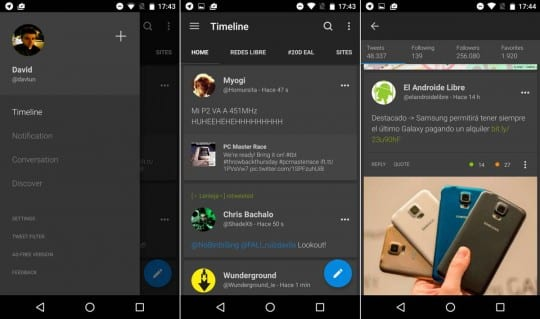 Giza-for-Twitter-apk