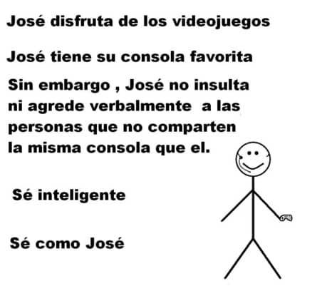 """El meme """"Sé como José"""" ya tiene juego para Android"""