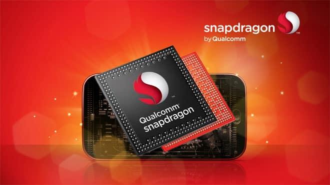 Qualcomm lanza tres nuevos procesadores para la gama media