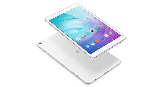 Huawei MediaPad T2 10 Pro 1