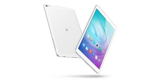 Huawei MediaPad T2 10 Pro 2