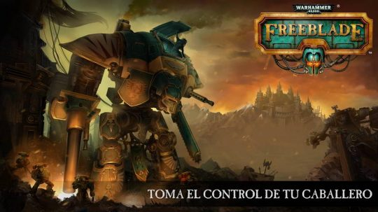 warhammer-android