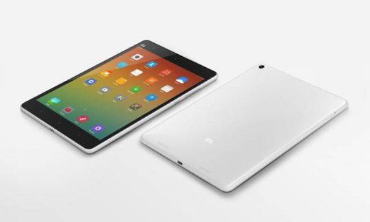 APPLE GANÓ: Xiaomi no puede vender sus Mi Pad en Europa
