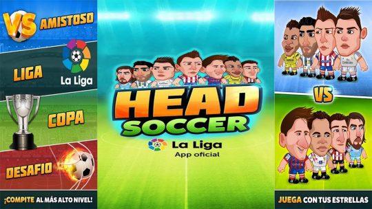 head-soccer-la-liga