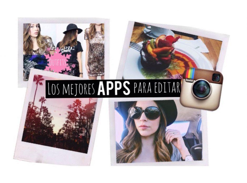 Las mejores aplicaciones para editar fotos en Android de 2016