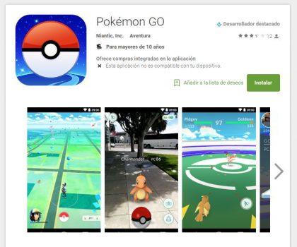 Descargar-Pokemon-Go