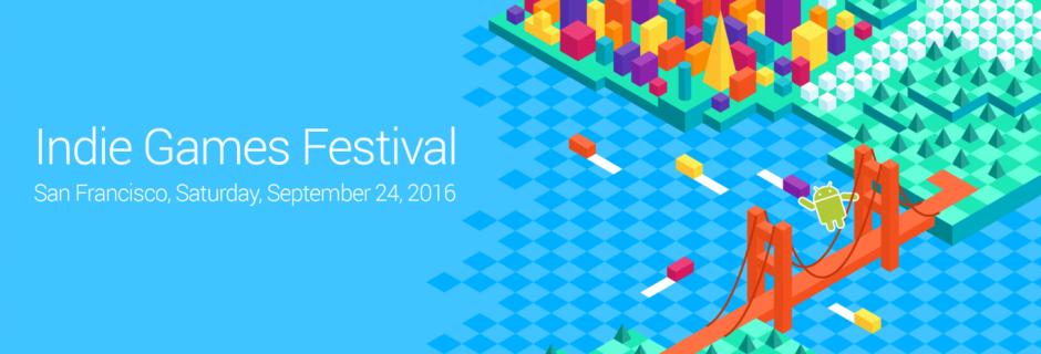 Todo sobre el Google Play Indie Festival