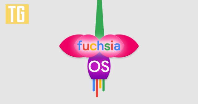 ¿Es Fuchsia OS el sustituto de Google para Android?