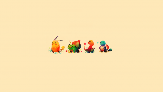 Personalizar-Android-Pokemon