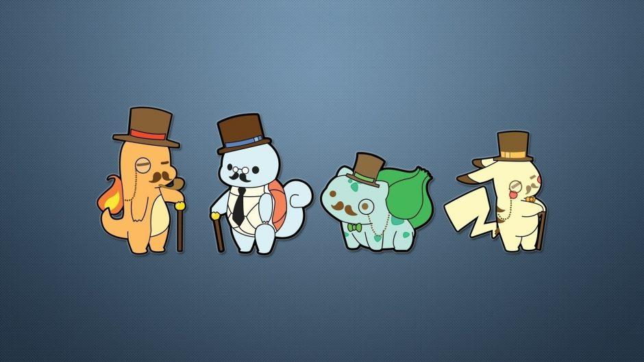 Personaliza tu Android al estilo Pokémon
