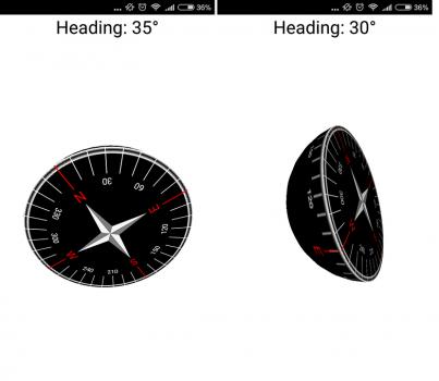 marine-compass