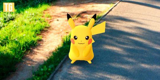 picachu-pokemon-go