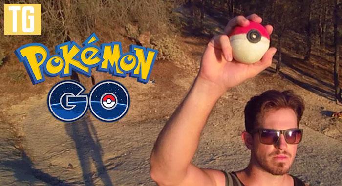 Dragonite vuelve loco a entrenador en Perú — Pokémon Go