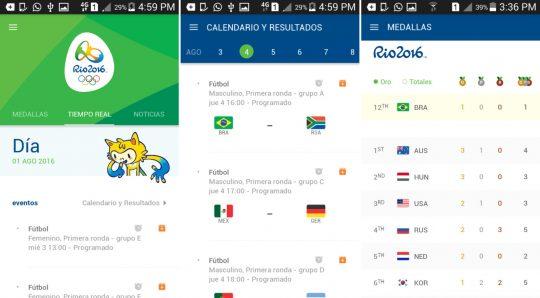 rio-2016-aplicacion-oficial