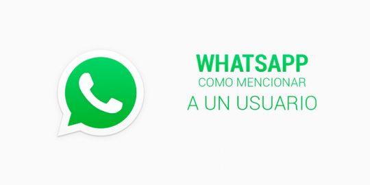 mencionar-usuario-whatsapp