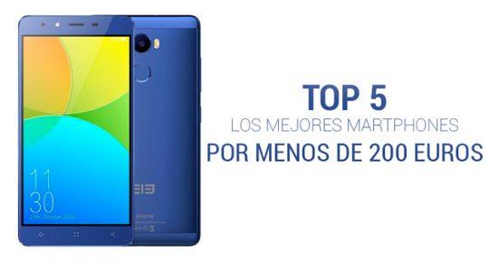 mejores-smartphones-por-200-euros