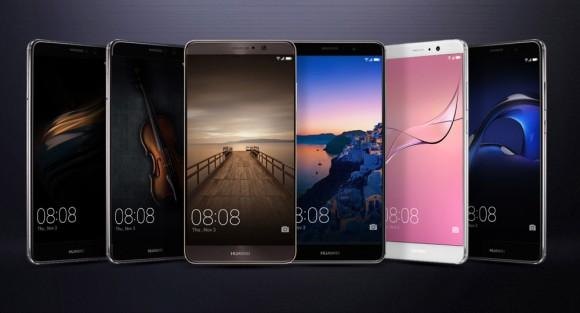 Motorola y Huawei apuntan a la actualización de Android Oreo