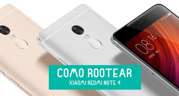 como-rootear-xiaomi-redmi-note-4