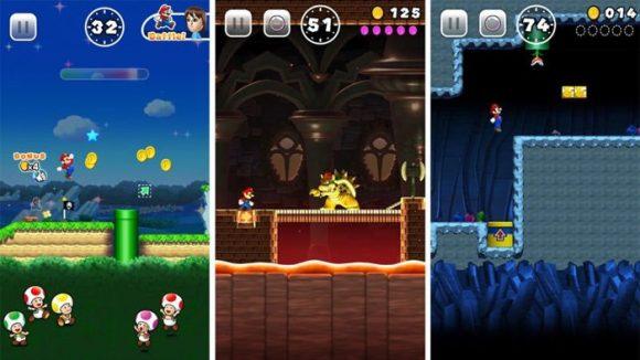 Cómo descargar Super Mario Run para Android Gratis