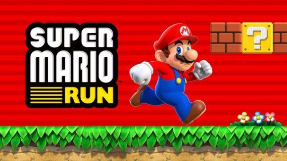 ¿Porque no vale la pena comprar Super Mario Run?