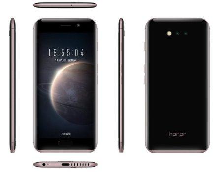 Honor Magic: un smartphone lleno de magia es oficial