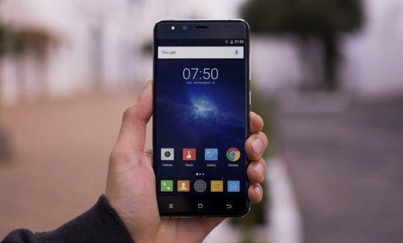 Zopo Flash G5 Plus, nuevo gama media con diseño premium