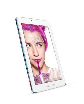 """Wolder miTab Pro Colors: una tablet asequible con mucha """"vida"""""""