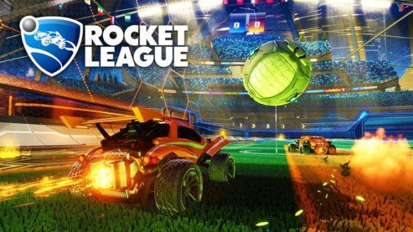 🚗Descargar Rocket League para Android Gratis